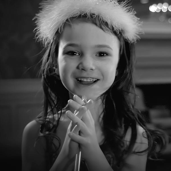Extrait de la vidéo promotionnelle de l'événement-bénéfice des Petits Héros.