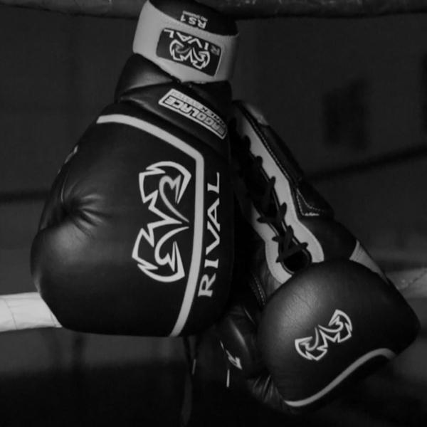 Extrait de la vidéo promotionnelle d'un combat-bénéfice au profit de Leucan qui avait lieu au Super Gala de boxe Dooly's 2016 de Saint-Côme-Linière.